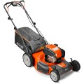 Husqvarna HU725AWDHQ 163-cc 22-in Self-propelled Gas Lawn Mower with Briggs & Stratton Engine