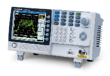 Instek GSP-730 150KHz-3GHz Spectrum Analyzer