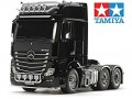 Tamiya 1/14 Tractor Trucks Mercedes Benz Actros 3363 6x4 GigaSpace