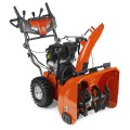 Husqvarna ST 224P 24-in Two-stage Gas Snow Blower Self-propelled