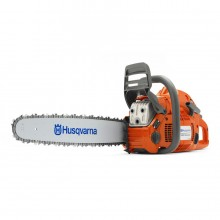 Husqvarna 460 Rancher 60.3-cc 2-cycle 24-in Gas Chainsaw