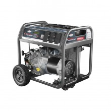 Briggs & Stratton StormResponder 6250-Running-Watt Portable Generator with Briggs & Stratton Engine