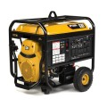 Cat RP 12000-Running-Watt Portable Generator with Caterpillar Engine