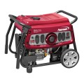 Powermate 7500 Watt Dual Fuel Electric Start Portable Generator