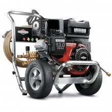 Briggs & Stratton 3700-PSI 4.2-GPM Water Gas Pressure Washer