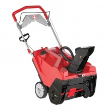 Troy-Bilt Squall 208E 21-in Single-stage Gas Snow Blower