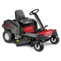 Troy-Bilt XP Mustang Pivot 46 XP 22-HP V-twin Dual Hydrostatic 46-in Zero-turn lawn mower with Mulching Capability (Kit Sold Separately)
