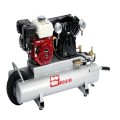 Grip-Rite 9-Gallon Portable Gas Horizontal Standard (71-Decibel Or Above) Air Compressor
