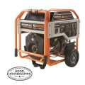 Generac XG 10000-Running-Watt Portable Generator with Generac Engine