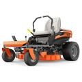 Ariens Zoom 19-HP V-twin Dual Hydrostatic 34-in Zero-turn lawn mower with Mulching Capability (Kit Sold Separately)