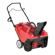 Troy-Bilt Squall 179E 21-in Single-stage Gas Snow Blower