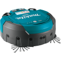 Makita DRC200Z 18V X2 LXT (36V) Brushless Robotic Vacuum (Tool Only)