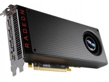 ASUS Radeon RX 480 RX480-8G 8GB Video Card
